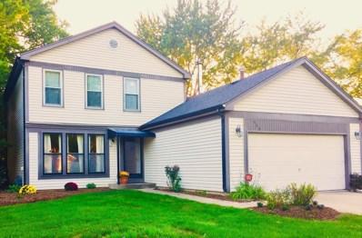 505 Ronnie Drive, Buffalo Grove, IL 60089 - #: 10068801