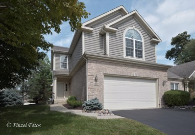 1412 White Oak Lane, Woodstock, IL 60098 - #: 10069272