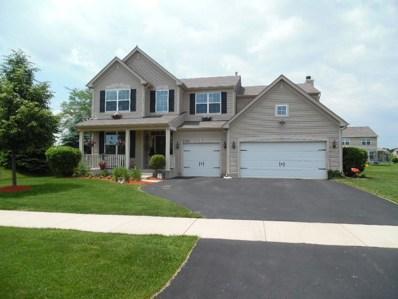 2365 Monarchos Lane, Montgomery, IL 60538 - #: 10069367