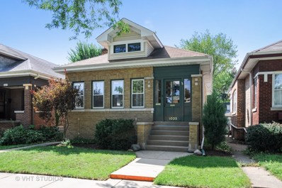 1035 N Lombard Avenue, Oak Park, IL 60302 - #: 10069677