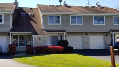 1940 Wisteria Court UNIT 2, Naperville, IL 60565 - #: 10069714
