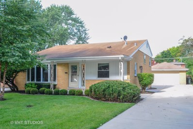 424 S Forrest Avenue, Arlington Heights, IL 60004 - #: 10069740
