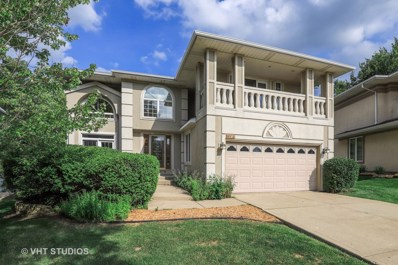 1165 Bayshore Drive, Antioch, IL 60002 - #: 10069998