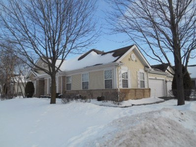21445 W Juniper Court, Plainfield, IL 60544 - #: 10070220