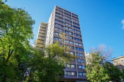 6150 N Kenmore Avenue UNIT 14D, Chicago, IL 60660 - #: 10070286