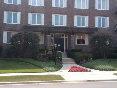 1350 N Western Avenue UNIT 307, Lake Forest, IL 60045 - #: 10070337