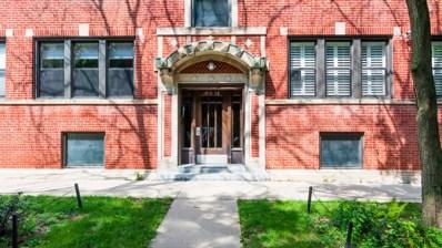 1408 W Catalpa Avenue UNIT 1, Chicago, IL 60640 - #: 10070527