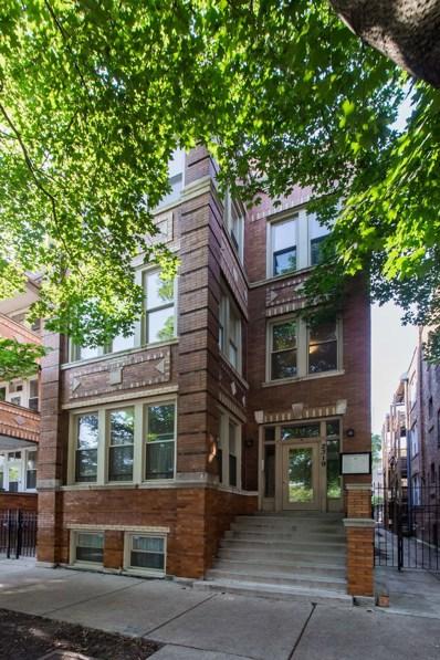 2319 W Haddon Avenue UNIT 2N, Chicago, IL 60622 - #: 10070627