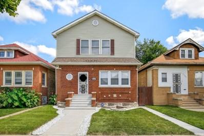 1747 N Moody Avenue, Chicago, IL 60639 - #: 10070734