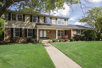 2757 Royal Drive, Northbrook, IL 60062 - #: 10071360