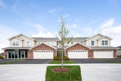 8640 Foxborough Way UNIT 1642, Joliet, IL 60431 - #: 10071753