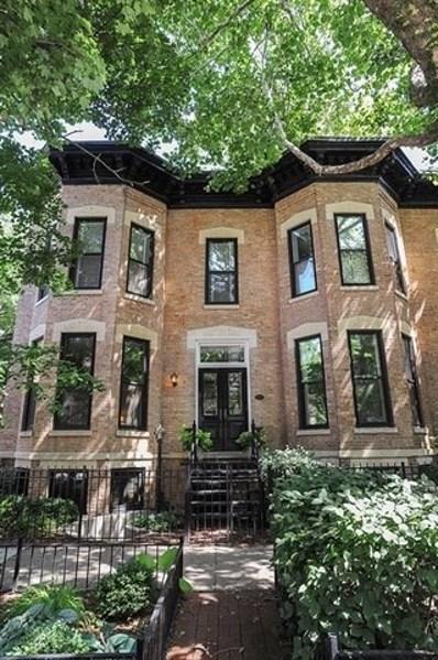 2243 N Cleveland Avenue, Chicago, IL 60614 - #: 10072250