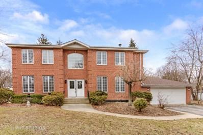 1740 N Windsor Drive, Arlington Heights, IL 60004 - #: 10072321