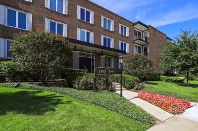 1350 N Western Avenue UNIT 109, Lake Forest, IL 60045 - #: 10072425