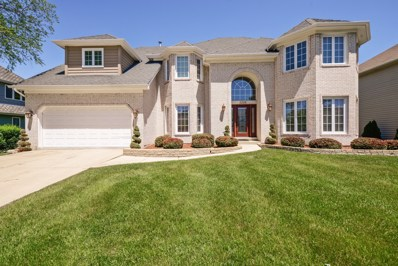 1224 Richfield Court, Woodridge, IL 60517 - #: 10072670