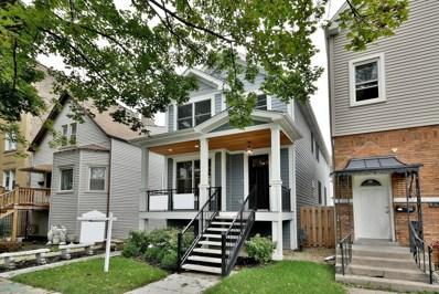3352 W Warner Avenue, Chicago, IL 60616 - #: 10072830