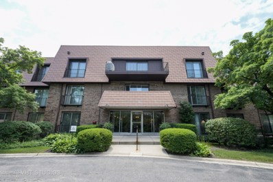 4000 Dundee Road UNIT 305, Northbrook, IL 60062 - #: 10072855