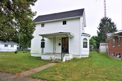 1305 W Eads Street, Urbana, IL 61801 - #: 10072945