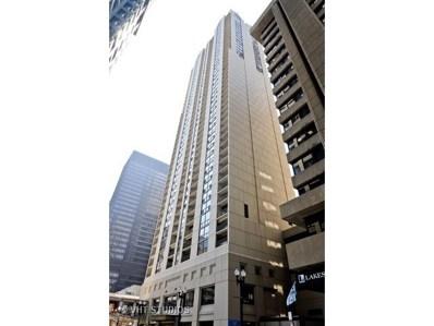 200 N Dearborn Street UNIT 2501, Chicago, IL 60601 - #: 10073376