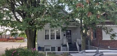 6838 S Aberdeen Street, Chicago, IL 60621 - #: 10073547