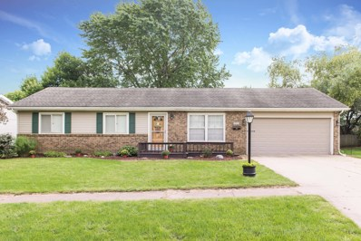 626 Emmert Drive, Sycamore, IL 60178 - #: 10073905
