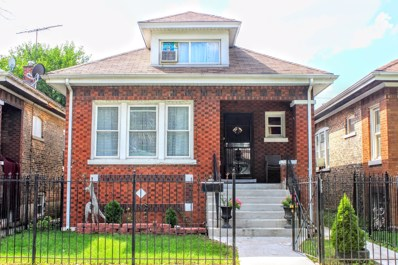 6426 S Washtenaw Avenue, Chicago, IL 60629 - #: 10074198