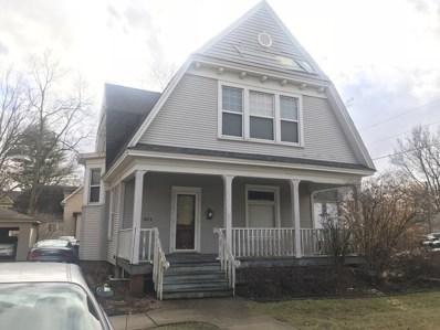 511 W Green Street, Urbana, IL 61801 - #: 10074408