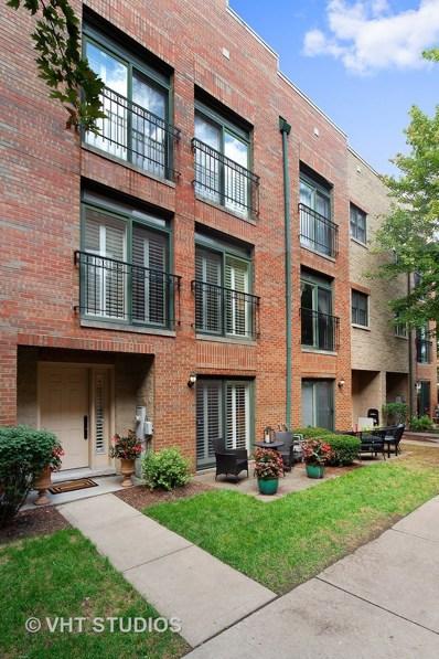 2770 N Wolcott Avenue UNIT C, Chicago, IL 60614 - #: 10074598