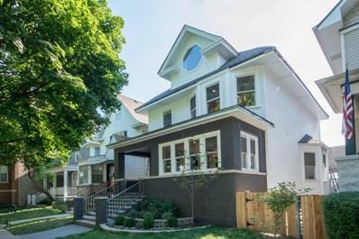 6243 N Magnolia Avenue, Chicago, IL 60660 - #: 10074627