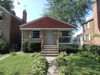 14102 S State Street, Riverdale, IL 60827 - #: 10074924