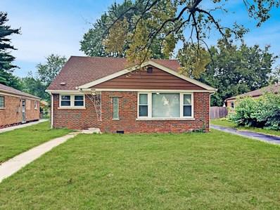 4042 W 109th Street, Oak Lawn, IL 60453 - #: 10075073