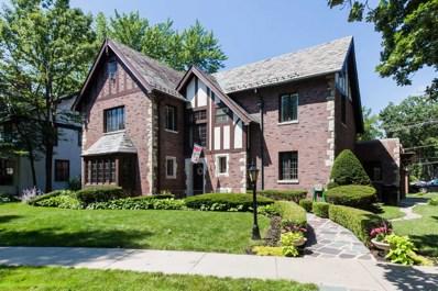 10744 S Hoyne Avenue, Chicago, IL 60643 - #: 10075182