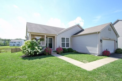1291 Holly Court, Antioch, IL 60002 - #: 10075337