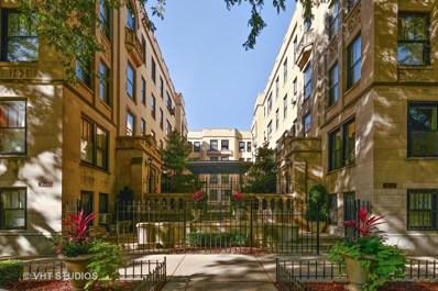 3602 N Pine Grove Avenue UNIT 2C, Chicago, IL 60613 - #: 10075707