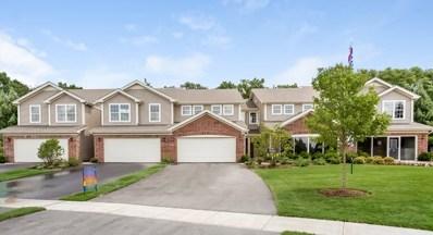 1224 West Lake Drive, Cary, IL 60013 - #: 10075827