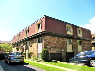 1227 E Washington Street UNIT 203B, Des Plaines, IL 60016 - #: 10075869