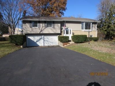 1636 E Rosehill Drive, Arlington Heights, IL 60004 - #: 10075879