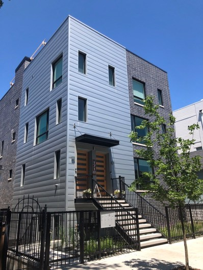 1718 W Julian Street UNIT 1S, Chicago, IL 60622 - #: 10075942
