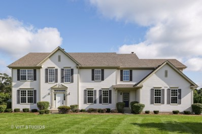 704 Goodman Court, Barrington Hills, IL 60010 - #: 10075974