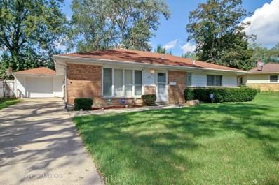 430 Natoma Street, Park Forest, IL 60466 - #: 10076636