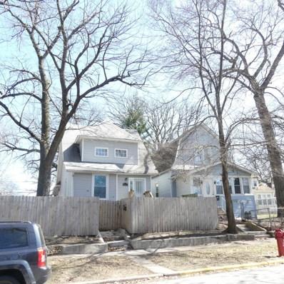 12223 S Normal Avenue, Chicago, IL 60628 - #: 10077191