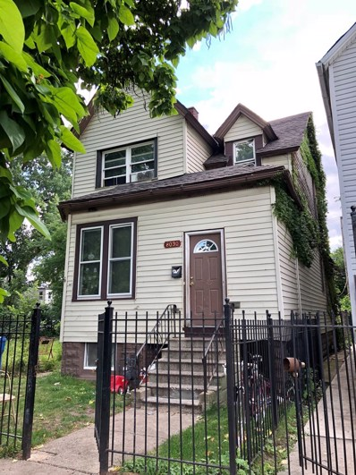 8030 S Normal Avenue, Chicago, IL 60620 - #: 10077910