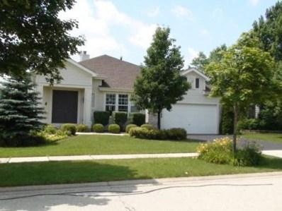 2380 Apple Hill Lane, Buffalo Grove, IL 60089 - #: 10078331