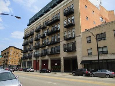 1645 W Ogden Avenue UNIT 632, Chicago, IL 60612 - #: 10078597