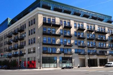 1645 W Ogden Avenue UNIT 707, Chicago, IL 60612 - #: 10078705