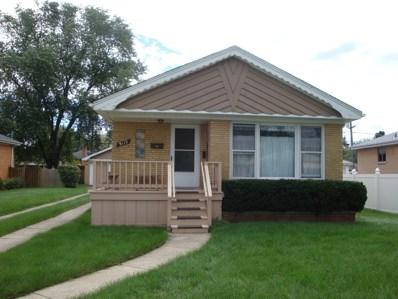 9115 26th Place, Brookfield, IL 60513 - #: 10079105