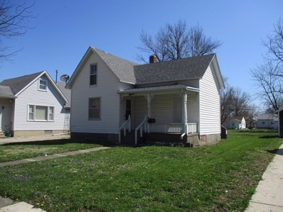 414 N Wood Street, Gibson City, IL 60936 - #: 10079136
