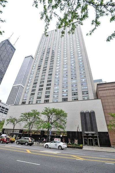 777 N Michigan Avenue UNIT 2800, Chicago, IL 60611 - #: 10079603