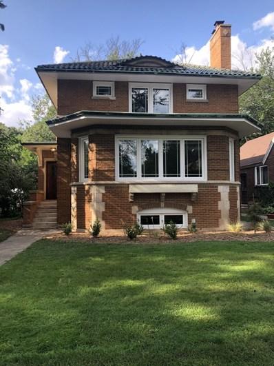 10848 S Prospect Avenue, Chicago, IL 60643 - #: 10079758
