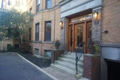 733 W California Terrace UNIT 1, Chicago, IL 60657 - #: 10079788